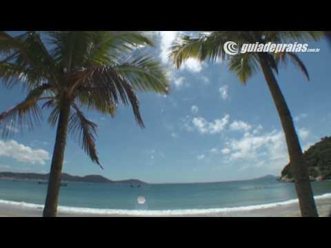 Praia dos Ingleses Florianópolis SC