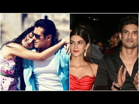 Xxx Mp4 Salman Katrina S Bond Becomes A Worry For Iulia Sushant Kriti Call It Quits 3gp Sex