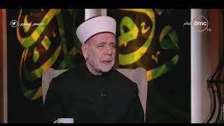 لعلهم يفقهون - مفتي دمشق يوضح كيف ستكون بعثة النبي إذا كانت فى عصر السوشيال ميديا
