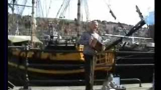 Busker/Musician - Whitby north yorkshire
