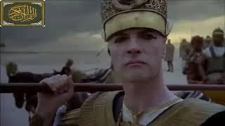 """""""وقال فرعون ذروني اقتل موسى""""  الشيخ محمد المحيسني تلاوة لا توصف !! وفيديو معبر!!"""