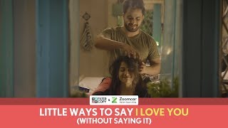 FilterCopy   Little Ways To Say I Love You (Valentine's Day Special)   Ft. Veer and Simran