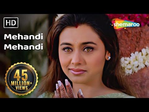 Xxx Mp4 Mehandi Mehandi Chori Chori Chupke Chupke 2001 Song Salman Khan Rani Mukherjee Preity Zinta 3gp Sex