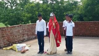 Royal public school Ranipokhar Independence day celebrations  2017