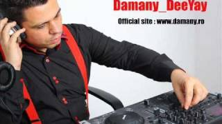 Puya - Sus Pe Bar (Damany_DeeJay Extended Remix)