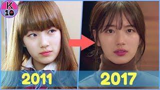 While you were sleeping Bae Suzy EVOLUTION 2011 2017