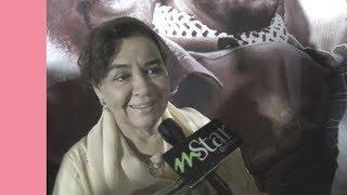 Farida Jalal Mahu Lebih Kolaborasi Malaysia-Bollywood