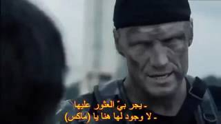 فلم الاكشن الرهيب (معركة الملعونين) لاتفوت المشاهدة HD