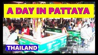 Pattaya Night & Day