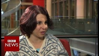 """Sheer torture"" Michelle Knight tells of her captivity by Ariel Castro - BBC News"