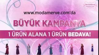 ModaMerve.com Reklam Filmi