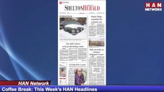 Coffee Break: HAN Connecticut News 1.11.18