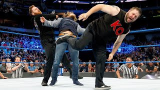 Ups & Downs From Last Night's WWE Smackdown (Mar 20)