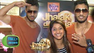 Exclusive: Watch Singer Raftaar's Rapping Skills | Jhalak Dikhhala Jaa Season 8