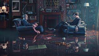 Ivan Thupparivaalan - Sherlock Tribute   Thupparivalan   Myskin   Vishal   Benedict Cumberbatch