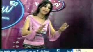 مشكل مع لجنة الحكم قي سوبر ستار 2008 - super star 2008