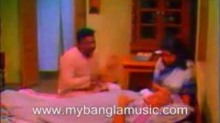 Kothao Keu Nei by Humayun Ahmed - Part 27