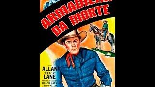 Armadilha da Morte com Allan Rocky Lane (Completo e Legendado)