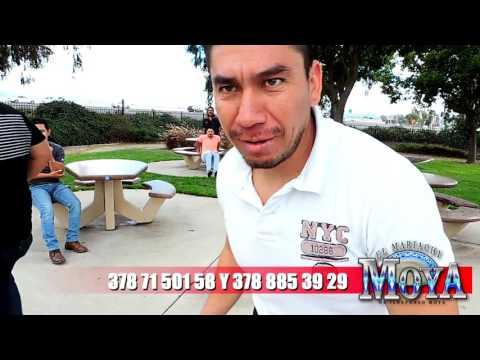 TIENE ESPINAS EL ROSAL VERSION MARIACHI MOYA DE CAÑAVERAL