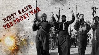 Dirty Game: The Proxy War - The Best Documentary Ever