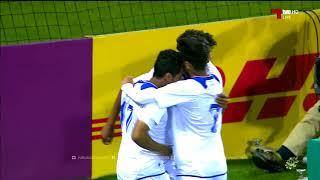 أهداف / جوانزو 1-1 أكاديمية أسباير / بطول الكأس الدولية