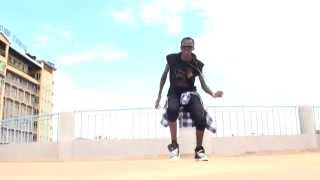 Deejay Epics Kenya - New Song by Tybe (Dancehall Choreography)