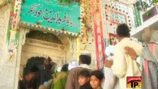 Tape Mahiye Baba De | Sher Miandad Khan | Album 18 | Thar Production
