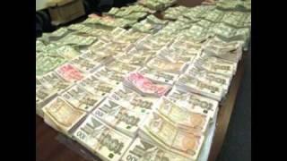 Nate 57 - Geld regiert die welt
