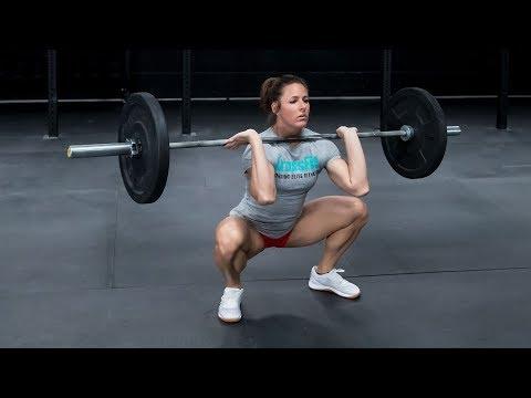 Open Workout 18.5 Standards