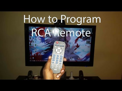 Xxx Mp4 How To Program RCA Universal Remote 3gp Sex