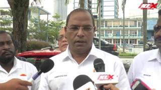 Passport Individu Terlibat Dalam RCI Forex Wajar Ditahan - NGO  PMSP