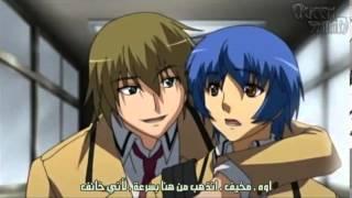 Anime series Ayakashi_1 & 1_ مترجمة Ayakashi مسلسل الانمي