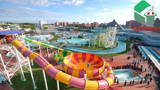 Top 13 Best WaterParks In India