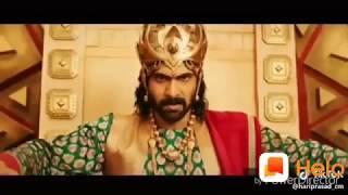Baahubali Comedy Malayalam Dub (Trivandrum Version)