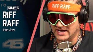RiFF RAFF Talks New Album 'Tangerine Tiger' and Freestyles with Neil deGrasse Tyson