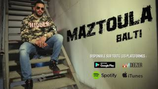 Balti - Maztoula (audio)