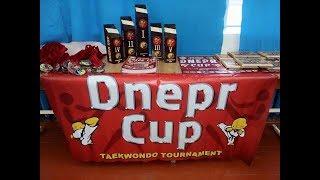 Кубок Днепра 2014 по тхэквондо