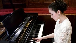 Moonlight Sonata (月光奏鳴曲) - Beethoven piano cover - performed by Elena House