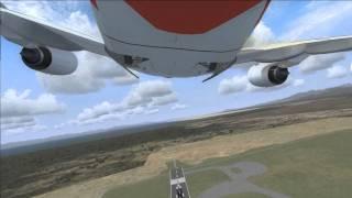 Canada's Big Jet Plane in HD