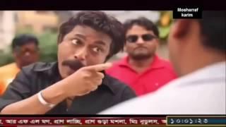 Mosharraf Karim Natok Comedy 2017 Naser Gang 009