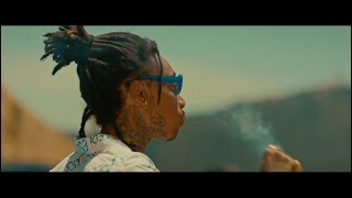 Wiz Khalifa - Something New feat. Ty Dolla $ign [Official Music Video] (Instrumental)