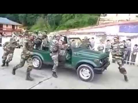 watch Indian Army can do anything