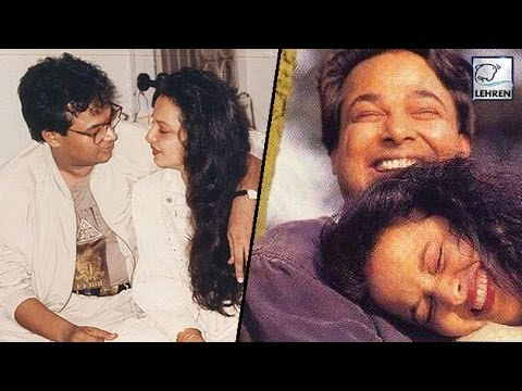 Why Rekha s Husband Mukesh COMMITTED Suicide Truth REVEALED