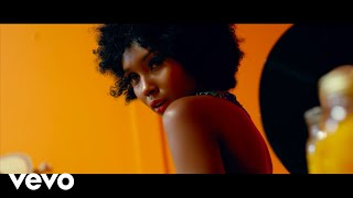 Mr Eazi - Pour Me Water (Official Video)