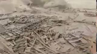 UM MILAGRE ESTA MULHER SAIR COM VIDA DE HUAYCO EM PUNTA HERMOSA EM PERU