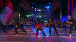 justin bieber performing somebody to love and amp baby live at mmvas 2010