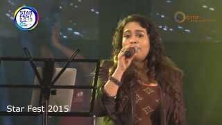 Yennai Arindhaal - Yaen Ennai | Sunitha Sarathy | Cmr star fest 2015