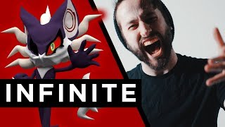 Theme of Infinite - SONIC FORCES OST (Cover version by Jonathan Young)