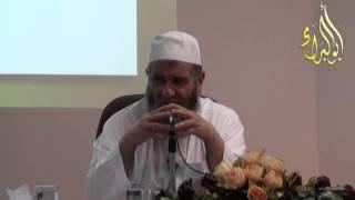 مواقف من حياة الشيخ الالباني    الشيخ مشهور بن حسن آل سلمان في دورة الامام الالباني التأصيل 2014
