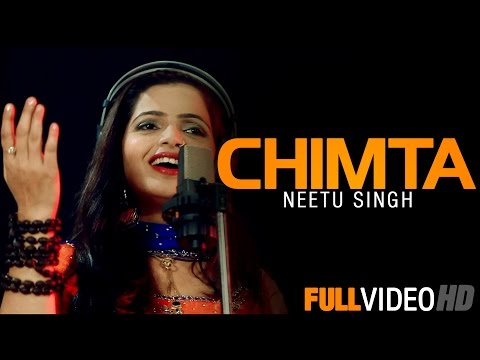 New Punjabi Songs 2014   Chimta   Neetu Singh   Latest Punjabi Songs 2014   Full HD